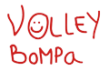 Volleybompa Logotype